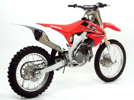 Arrow MX Competition for Honda CRF 250 e 450
